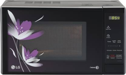 LG 20 L Solo Microwave Oven