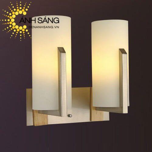 đèn cầu thang đẹp giá rẻ duy nhất tại đèn ánh sáng