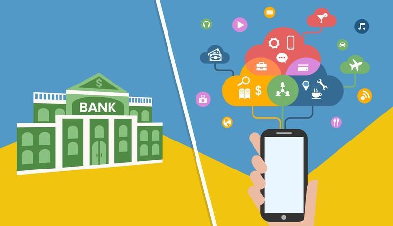Fintech và ngân hàng - hợp tác hay đối đầu? - ảnh 1