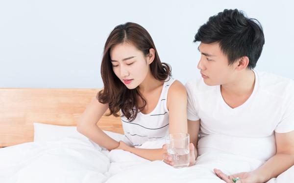 Kết hợp điều trị cho cả bạn tình