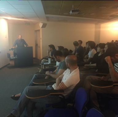 presentation for medical students