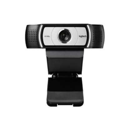 3. Logitech Webcam C930e