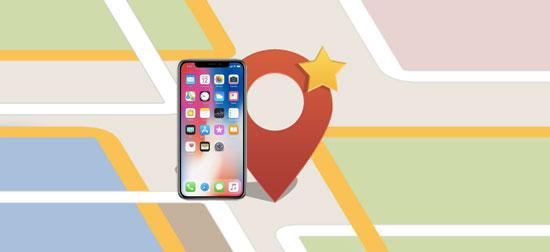 Cách tìm iPhone bị mất khi lỡ quên không bật định vị