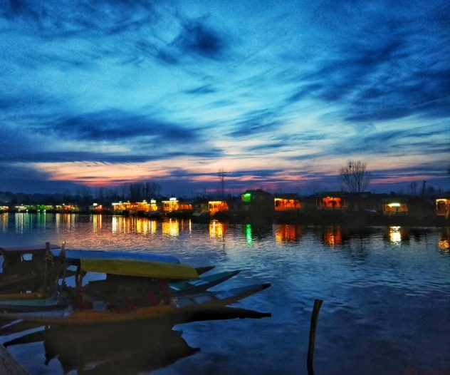Kashmir- Is It Safe For Tourists or Not