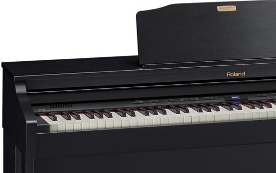 đàn piano điện Roland hp504