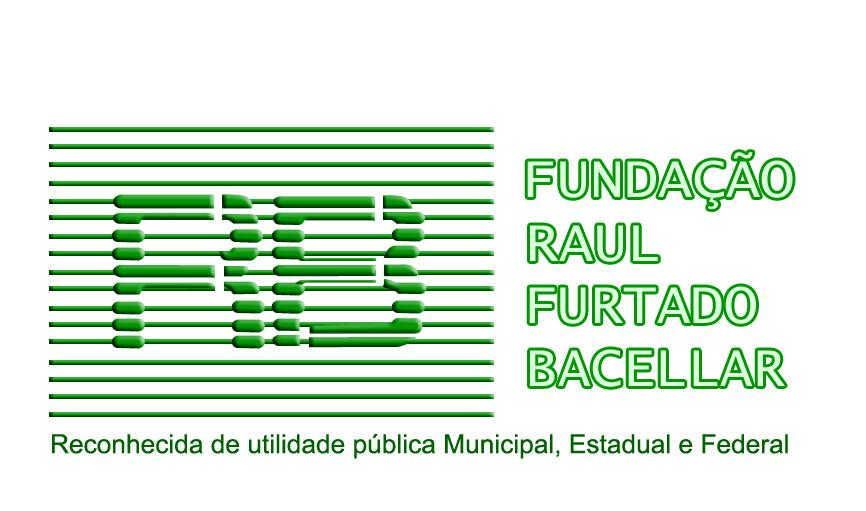 Logomarca da Fundacao Raul Bacellar