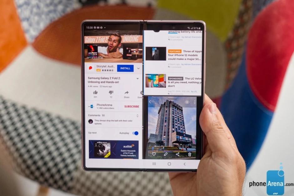 Smartphone màn hình gập Pixel Fold của Google: Ngày phát hành, giá bán, thiết kế và tính năng