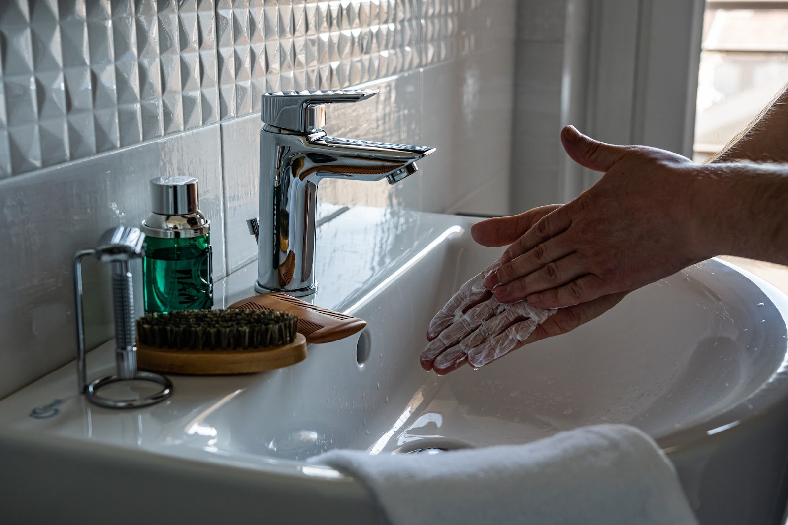 Can You Take Care Of Your Bathroom Yourself?