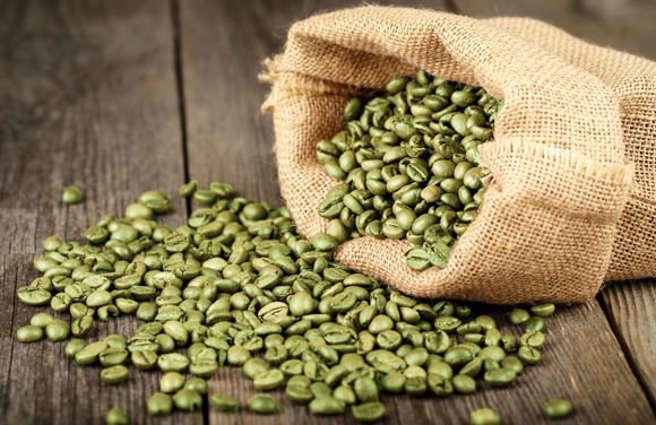 Các tin tức về giảm cân nhanh, hiệu quả từ hạt cà phê xanh