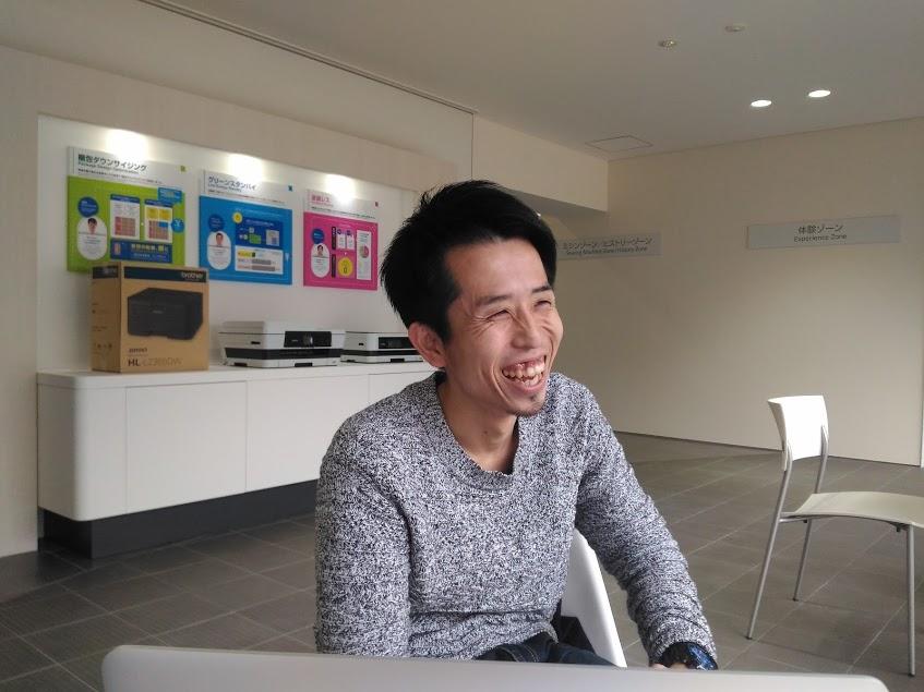 東海若手起業塾OBOGインタビュー Vol.5 生川真悟さん(Lichenes(ライキニス))