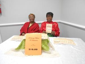 C:\Users\elmetra patterson\Downloads\Rosa Sanders with her sister.jpg