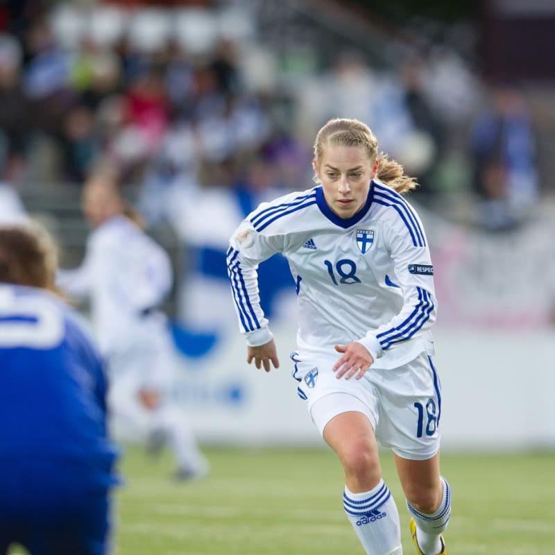 Talonen et Sällström (Finlande) - FIFA.com