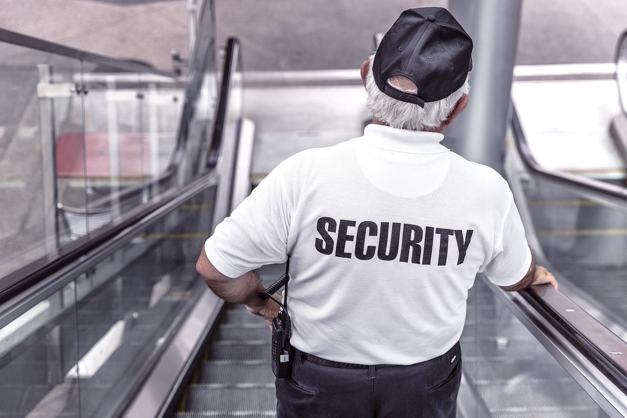 Cursos de Segurança Privada Gratuitos