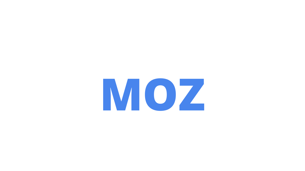 MOZ is a best blog you should follow as a marketer