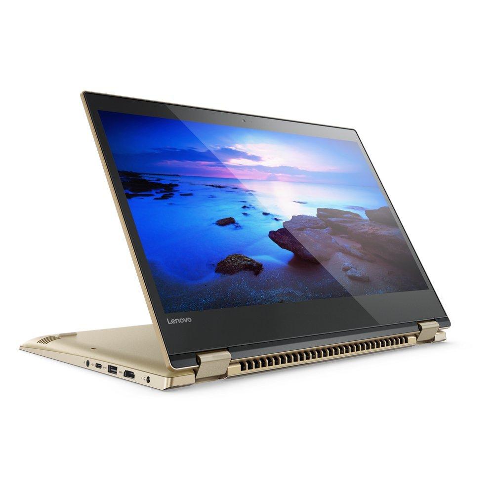 Lenovo Yoga 520-14IKB 80X800YHIN 2in1 Laptops