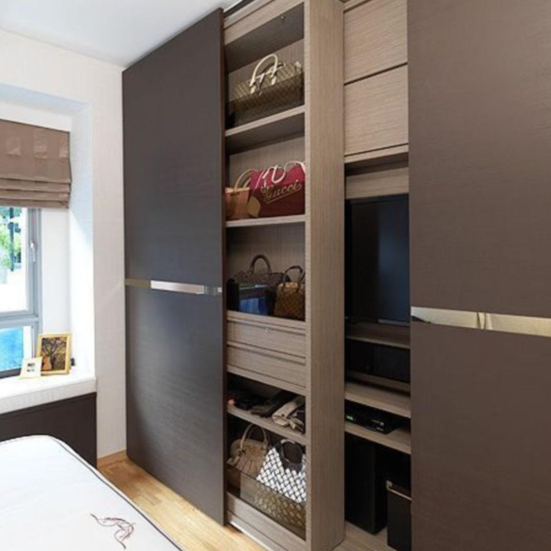 Nội thất phòng ngủ thông minh 3