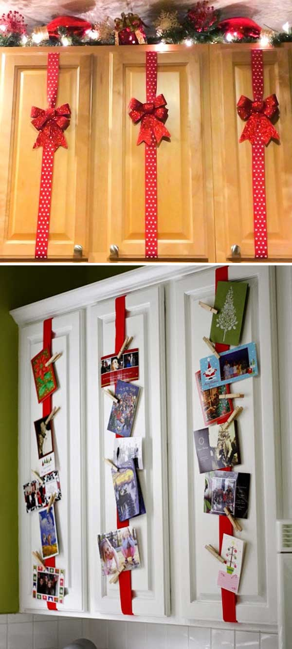 """Tips to Decorating Your Kitchen For Christmas"""""""