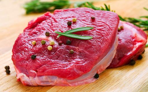 món ăn tăng cân cho người gầy