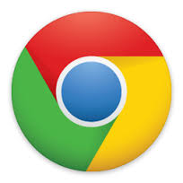 Image result for chrome icon