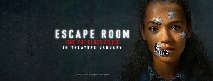 Kết quả hình ảnh cho phim escape room