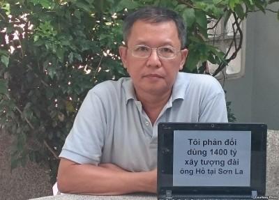 Giảng viên Phạm Minh Hoàng. Ảnh: Internet