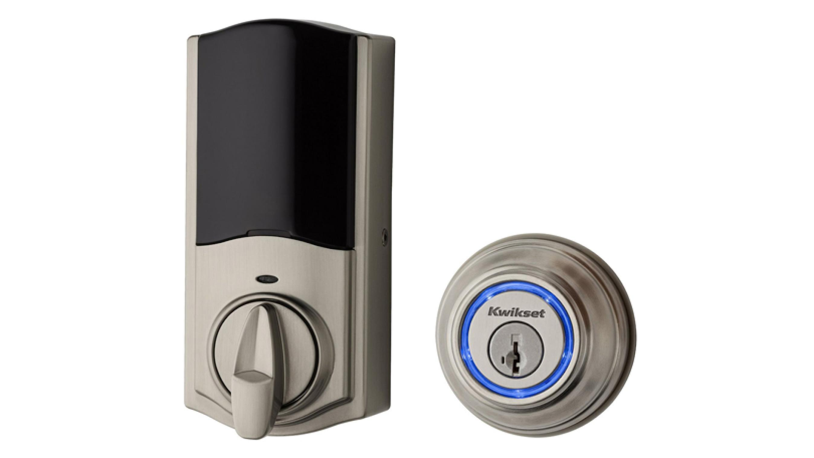 Image of a smart lock