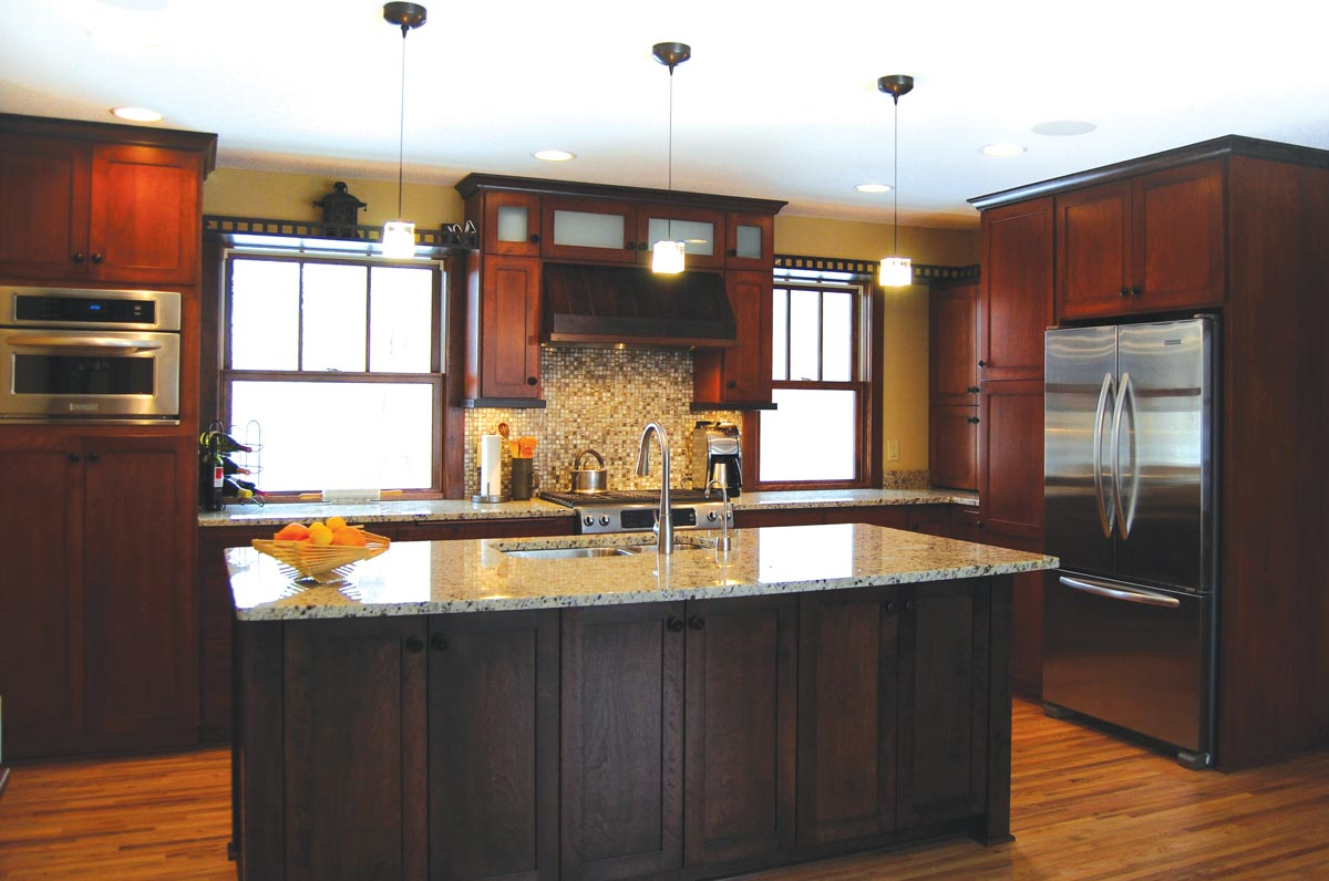 cheap kitchen cabinets michigan the luxuries you should in your home and why 5282