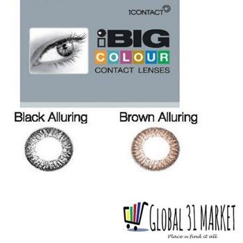 brown lenses