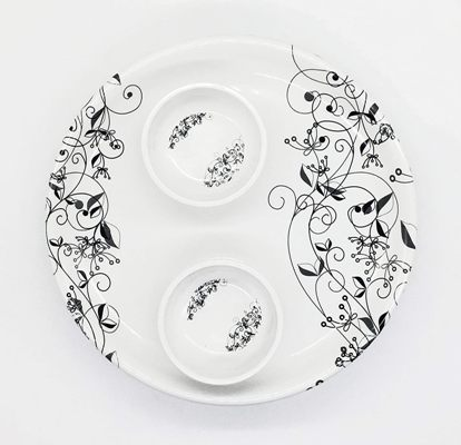 Cloudsell Melamine Best Dinner Sets In India