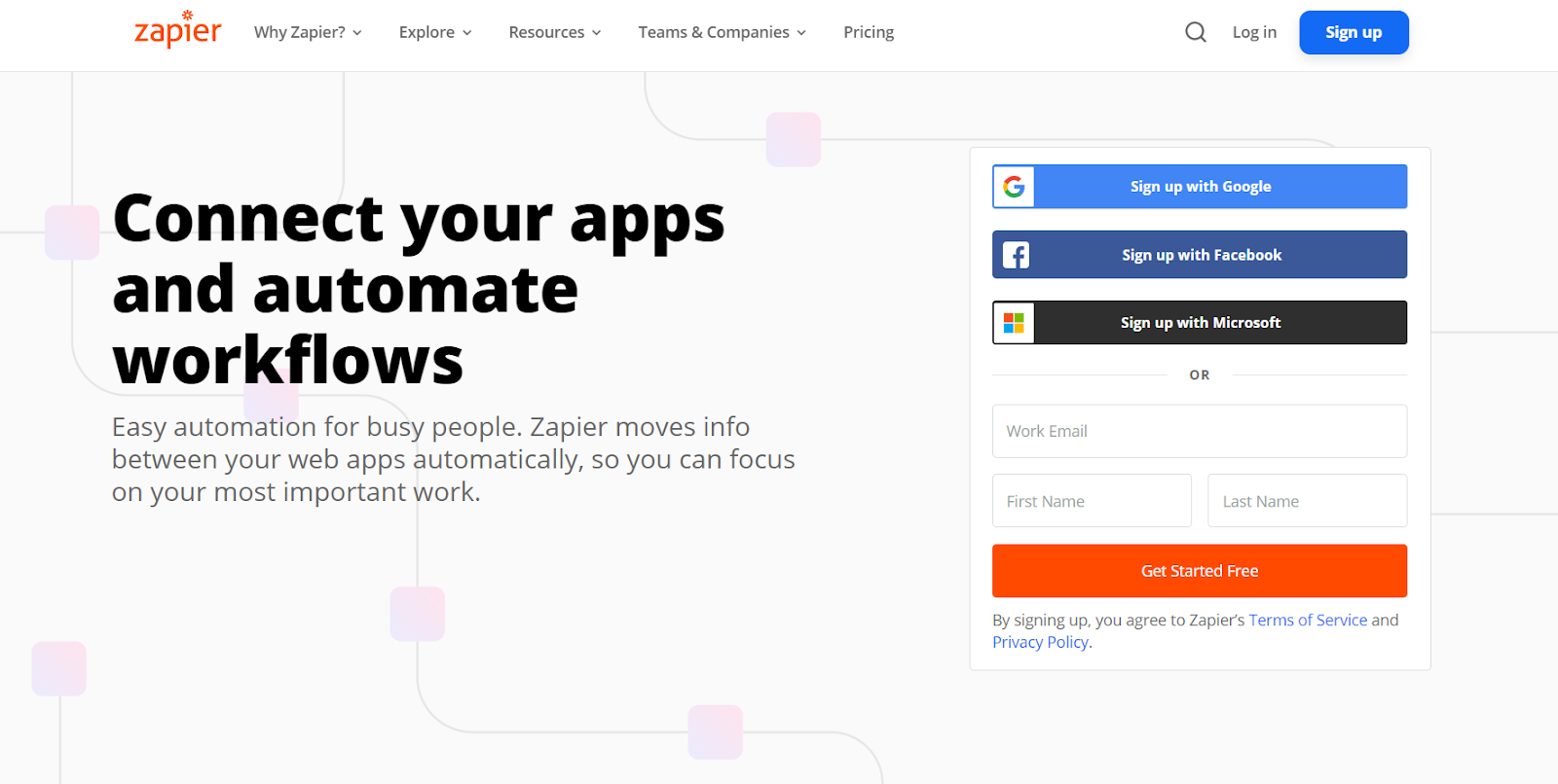 How To Make Life Easier With WPForms And Zapier 2