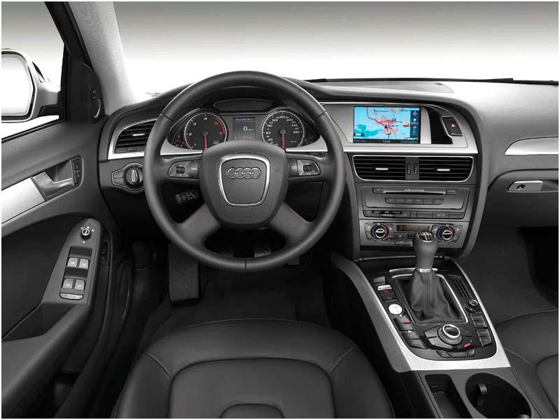 Image result for Audi A4 Car Price