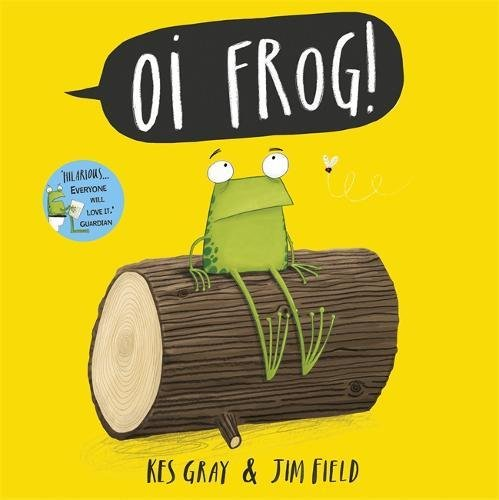 oi frog collection