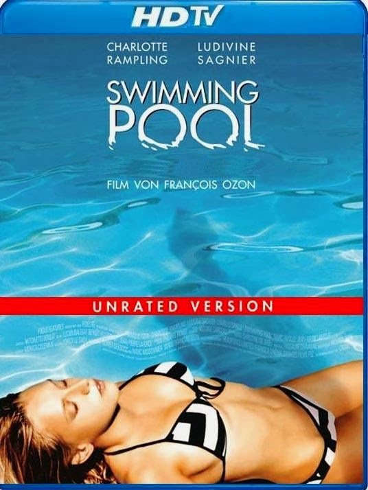 Swimming Pool (La piscina) [Unrated] [2003][Intriga. Drama. Er�tico][m720p][HDTV x264][Dual][Eng.Esp.Ac3-5.1][Subs]