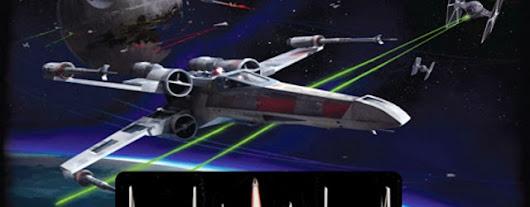 Star Wars X-Wing: el juego de miniaturas