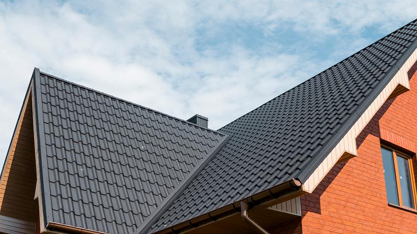 Mái nhà ảnh hưởng trực tiếp đến phong thủy ngôi nhà