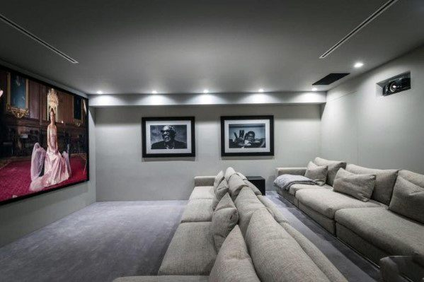 Home Theater Seating special canada style