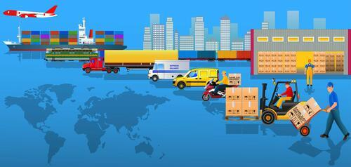 Understanding the Effect of Logistics Performance