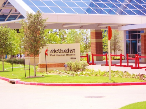 2016 Weight Loss Event at Houston Methodist West Hospit