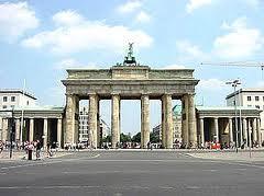 República Federal de Alemania - HISTORIA