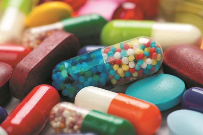 Sử dụng kháng sinh điều trị nội khoa