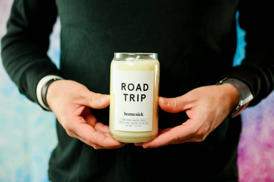 Daily Mom parents portal homesick candles 1 Useful Gifts for the Home