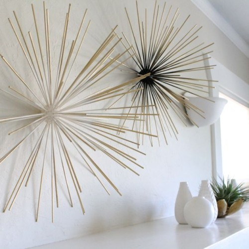 7 Creative Wall Art Ideas for Your Home