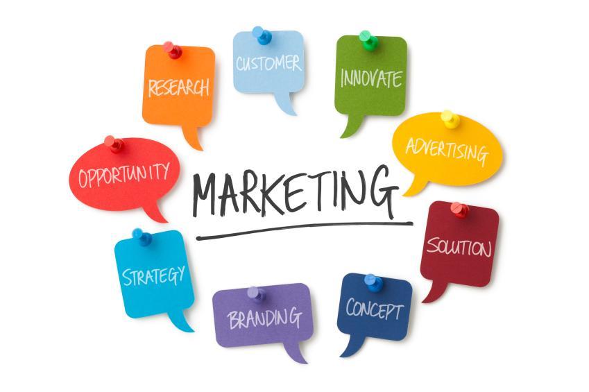 Đội ngũ marketing tổng thể là một sự lựa chọn hoàn hảo cho các doanh nghiệp muốn đẩy mạnh doanh số