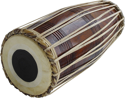 Information about Mridangam
