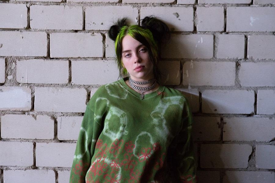 Billie Eilish Speaks Out Against Gendered Fashion