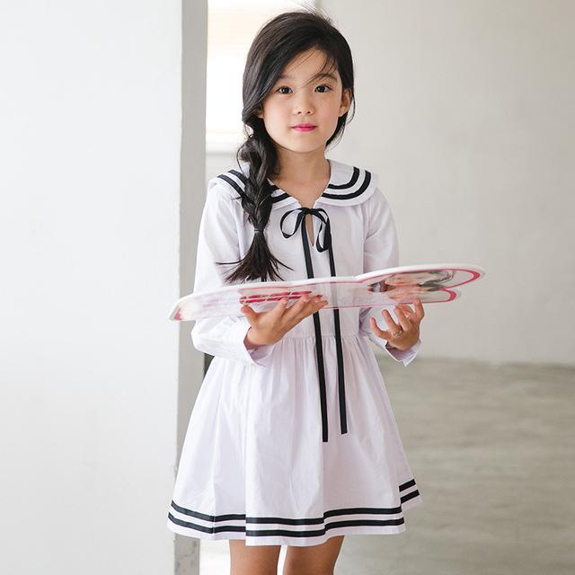 Sukienki do szkoły dla dziewczynek
