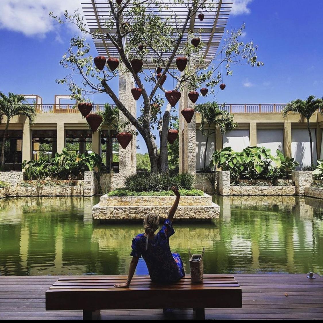 Banyan Tree Mayakoba, Quintana Roo
