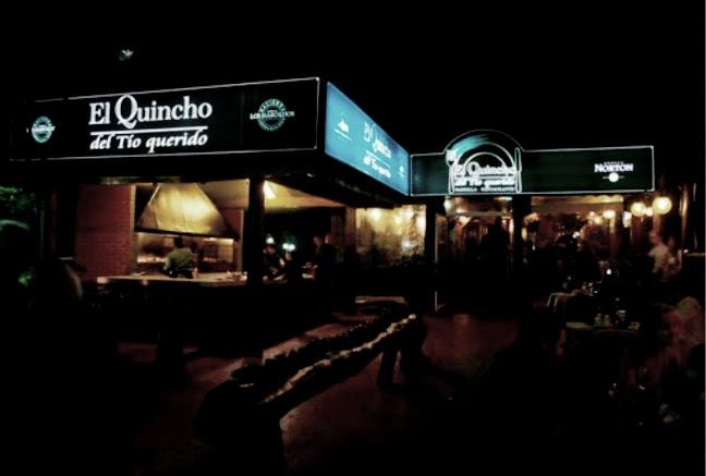 puerto iguazu onde comer el quincho del tio querido