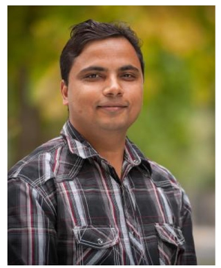 My Journey: Dr. Shambhu Ghimire