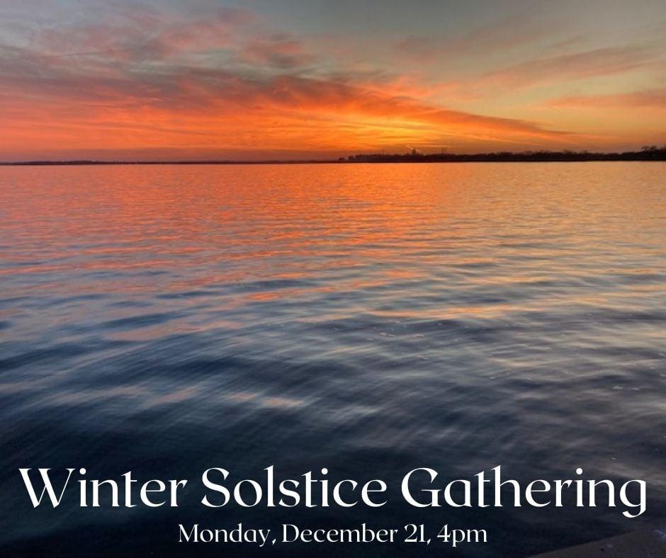 solstice flyer